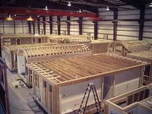 construcao de casas pre-fabricadas, casas modulares, casas de madeira, casas de aco, casas moveis
