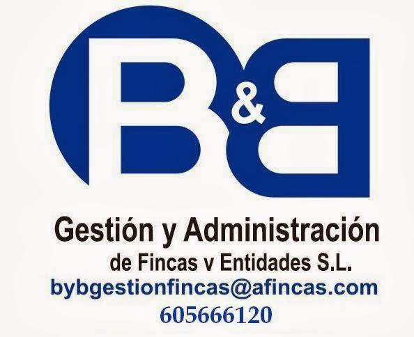 B&B Gestión y Administración de Fincas y Entidades SL