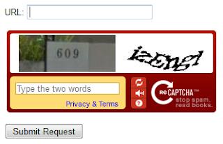 Cara meningkatkan trafik pengunjung blog dengan Webmaster Tool Google