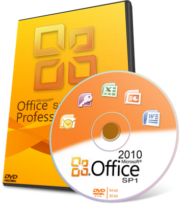 Office 2010 - Cover