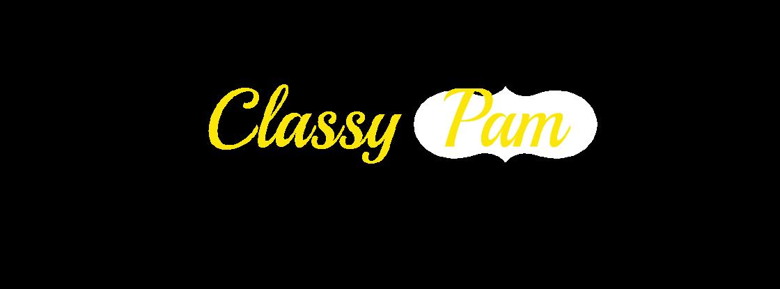 Classy Pam