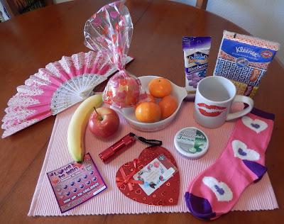 Valentine Sugar free