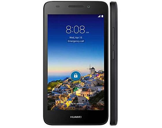 Harga HP Huawei SnapTo terbaru 2015