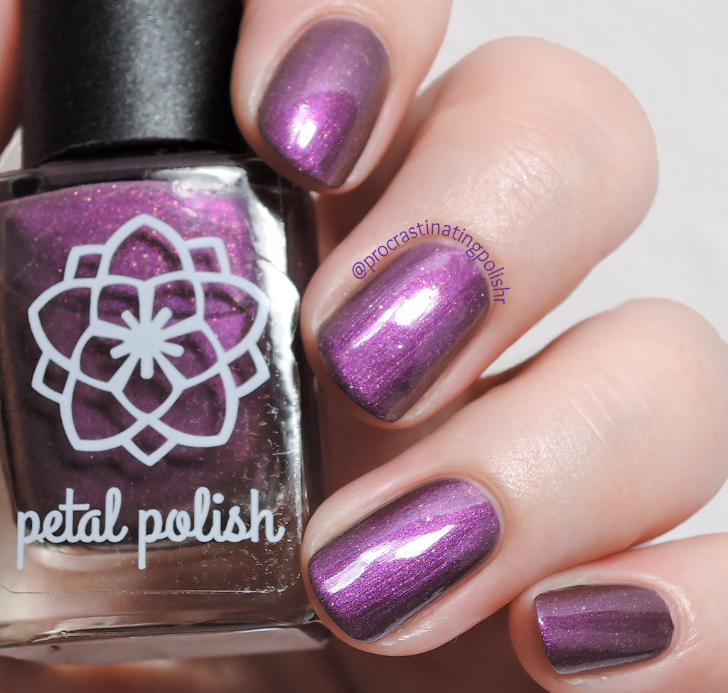 Petal Polish - Anemone
