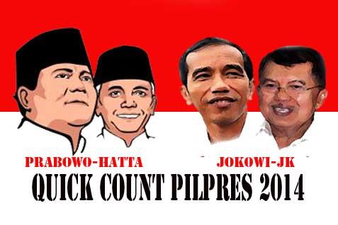 Jokowi Menang, Jurnalistik Kembalilah ke Khittahnya!