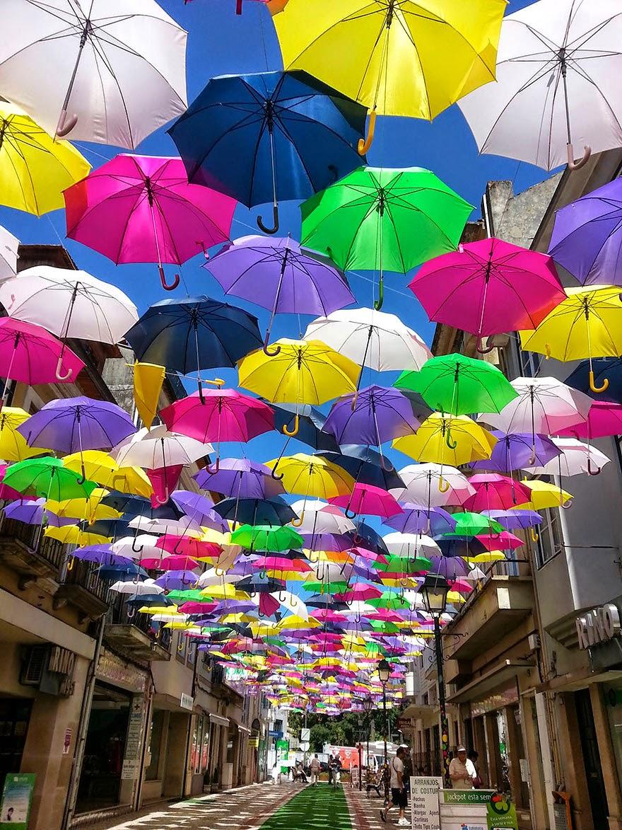 Agueda Festival
