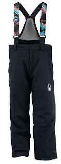 2012 Kids Snow Pants Trend Fashion