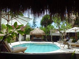 Hotel Murah Candidasa - Aashaya Jasri Resort
