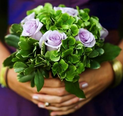 Hoa cưới cầm tay 11