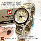NF 9036 Original Kecil Silver