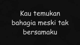 Lirik Lagu Kenanglah Aku Naff + Kunci Gitar Chord