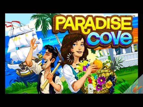 Tap Paradise Cove Hack