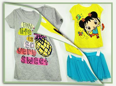 Peluang Bisnis Baju Anak