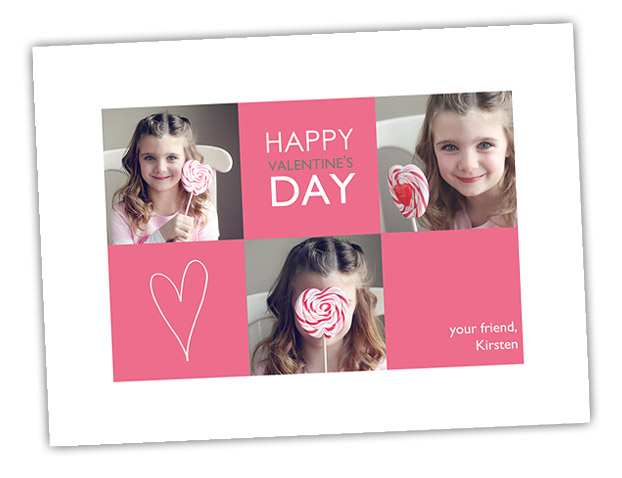 jsd valentine free 01 Valentine Photo Template Roundup