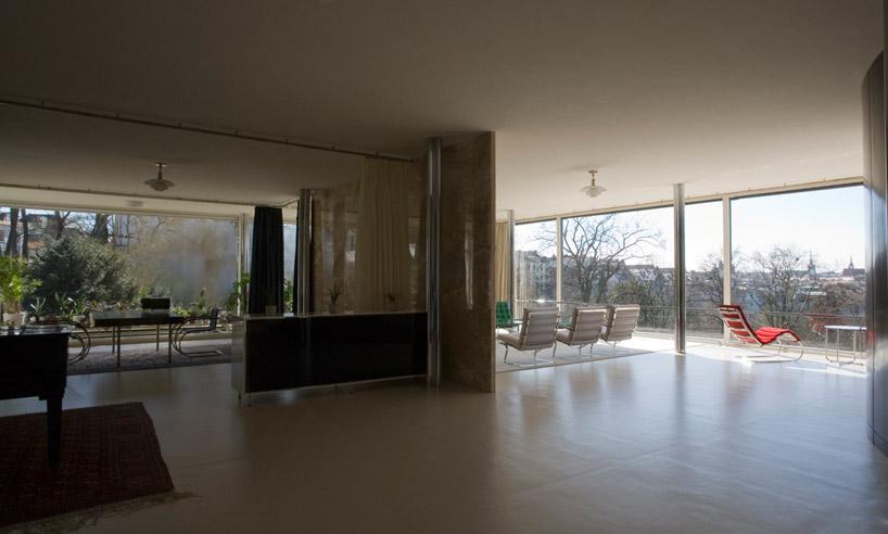 a f a s i a mies van der rohe amosdesign. Black Bedroom Furniture Sets. Home Design Ideas