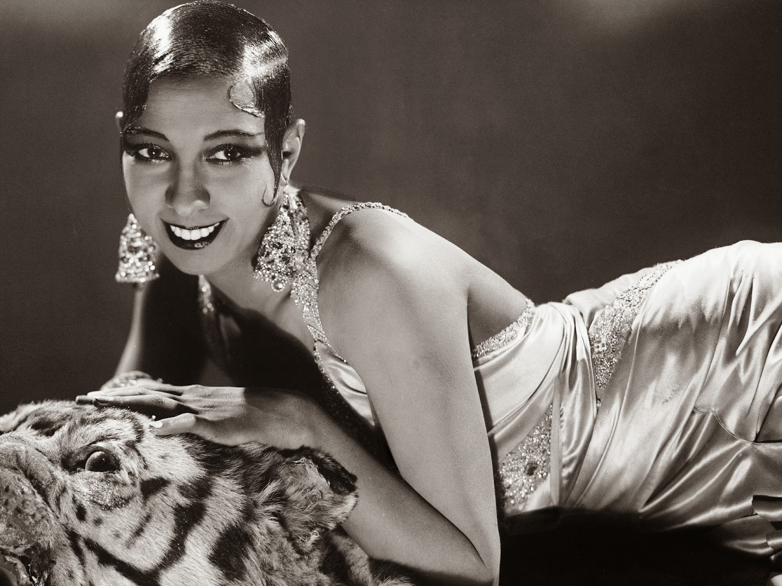 Josephine Baker Nude Photos 4