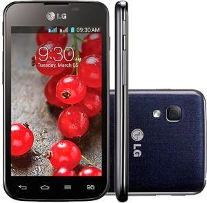 LG OPTIMUS L4 II DUAL E445