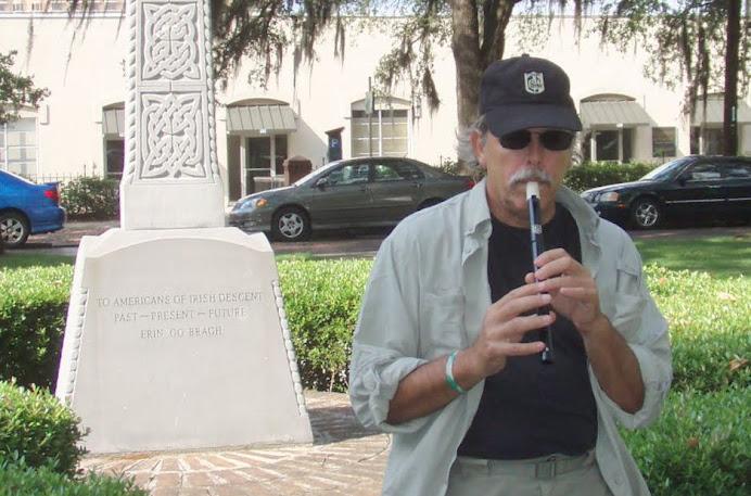 Parks Whistles Blog