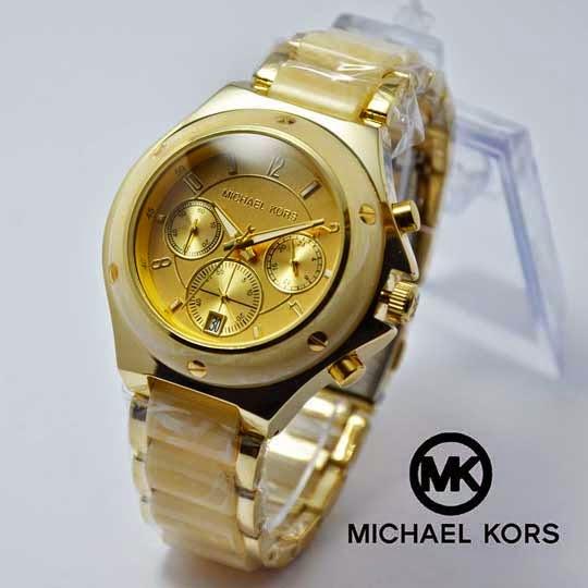 Michael Kors Chronograph gading
