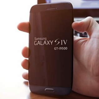 Samsung Galaxy S4 might feature S-Pen and laser keyboard