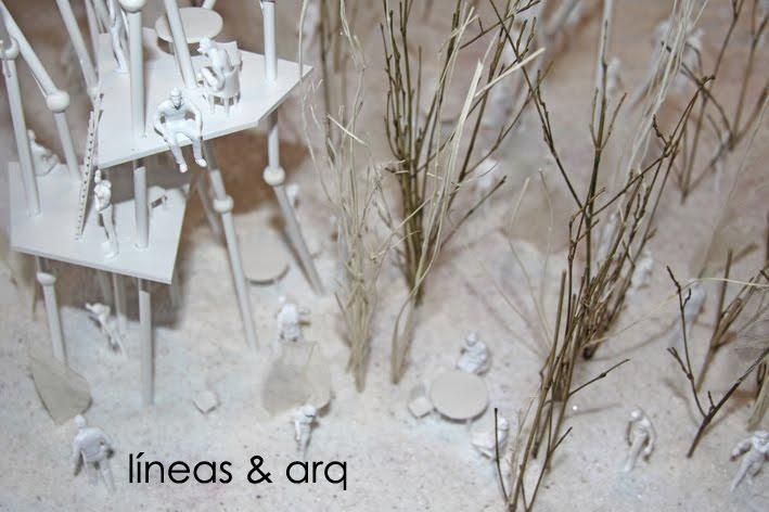 lineas&Arq