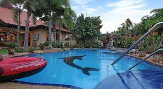 Hotel Murah di Khao Mai Keaw Pattaya - Foxlea Villa