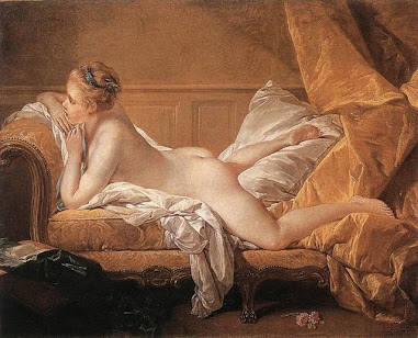 Franois Boucher