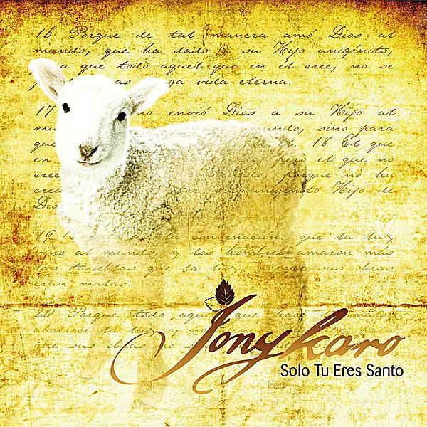 Jonykaro-Solo Tu Eres Santo-