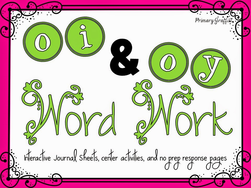 https://www.teacherspayteachers.com/Product/Phonics-Word-Work-oi-oy-1737154