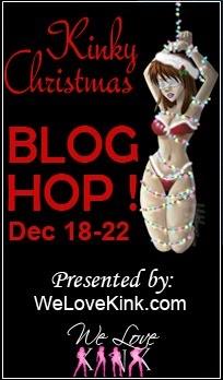 Kinky Christmas Bloghop