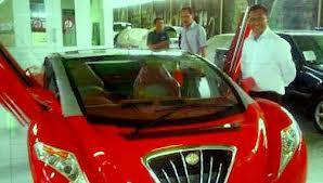 Harga Mobil Listrik Buatan Indonesia