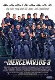 Assistir Os Mercenarios 3 Dublado Online 2014