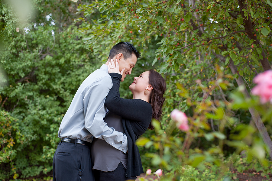 Botanical Gardens, Albuquerque Botanical Gardens, photos at botanic gardens, photos at albuquerque botanical gardens, engagement shoot at botanical gardens, engagement session in new mexico, engagement photos at gardens, garden photography, engagement photography, wedding photographers in albuquerque