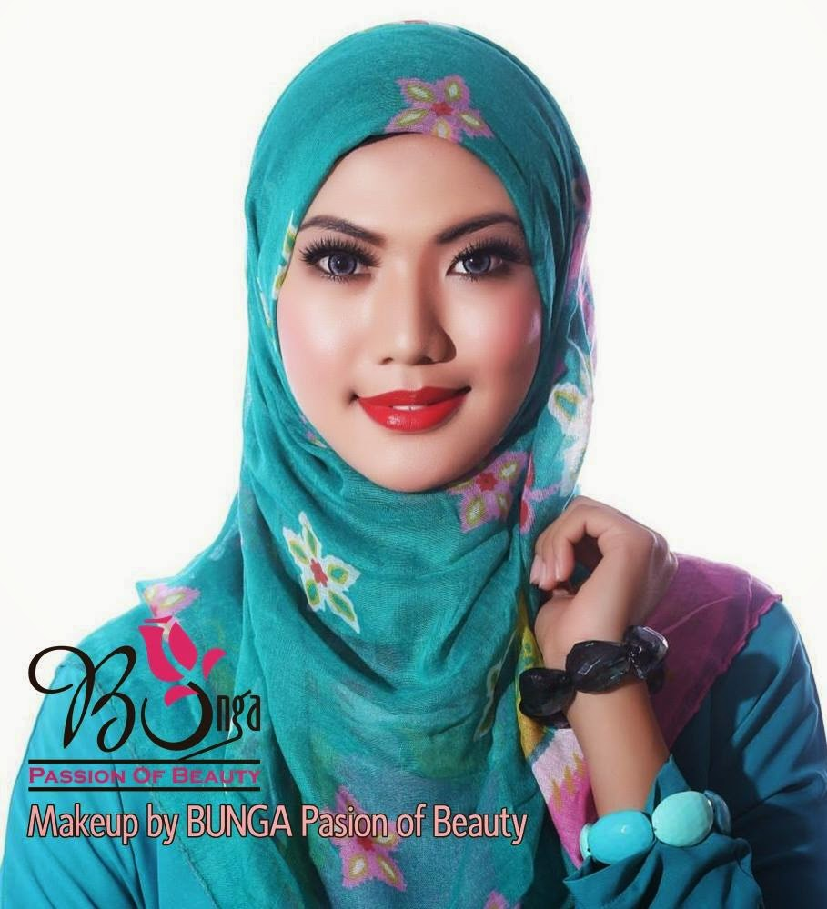 Solekkan BUNGA Passion of Beauty