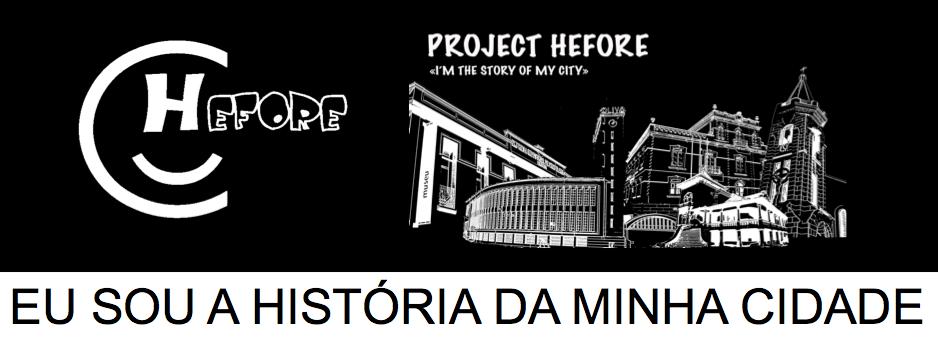 Eu Sou a História da Minha Cidade