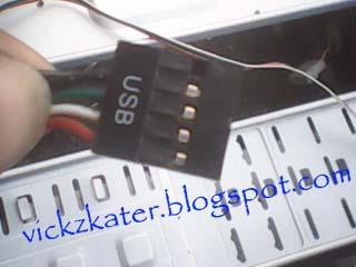 Port USB 1
