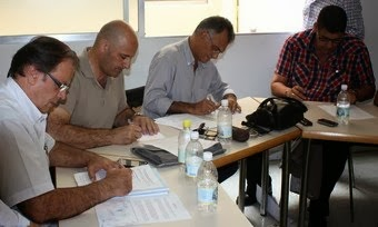 IV Convenio Colectivo de Global Salcai Utinsa S.A.