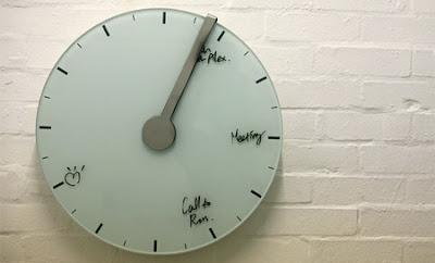 wall clock design 13