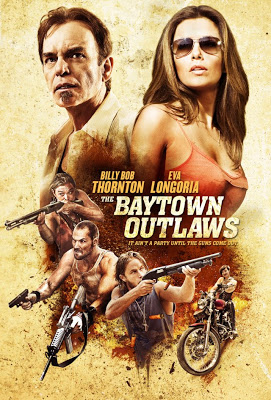 Tội Phạm Vùng Vịnh - The Baytown Outlaws