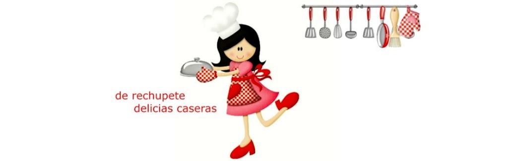 Mónica cocina para tí.