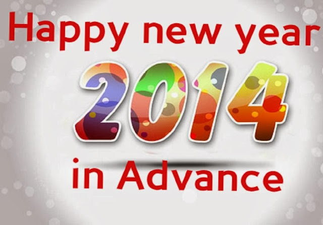 Happy New Year 2014 Wallpapers Free Download