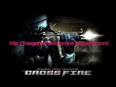 crossfire cheats and hack
