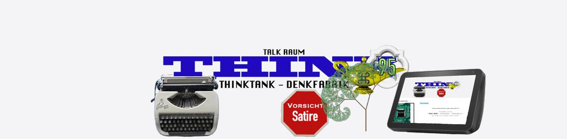 TALK RAUM - Thinktank