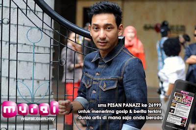 8, Pencalonan, Zizan Razak, Bintang, Paling, Popular, 2012, Artis Malaysia, Hiburan, Malaysia