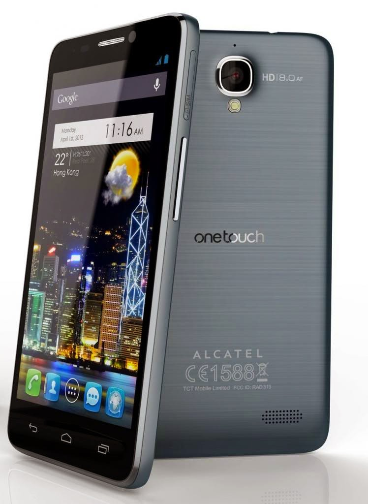 alcatel one touch idol x firmware download
