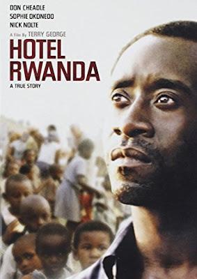 Hotel Rwanda en Español Latino