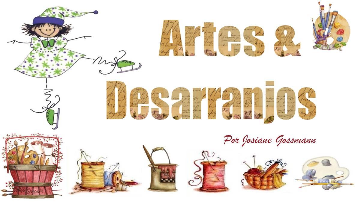 Artes e Desarranjos