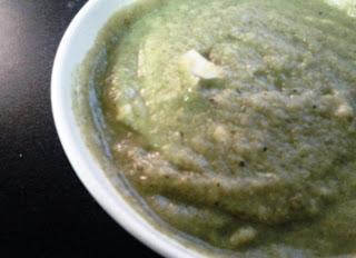 crema brócoli - comosinoexistieraelmanana