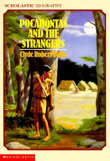 Book report about pocahontas and the strangers