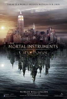 The Mortal Instruments: City Of Bones - The Mortal Instruments